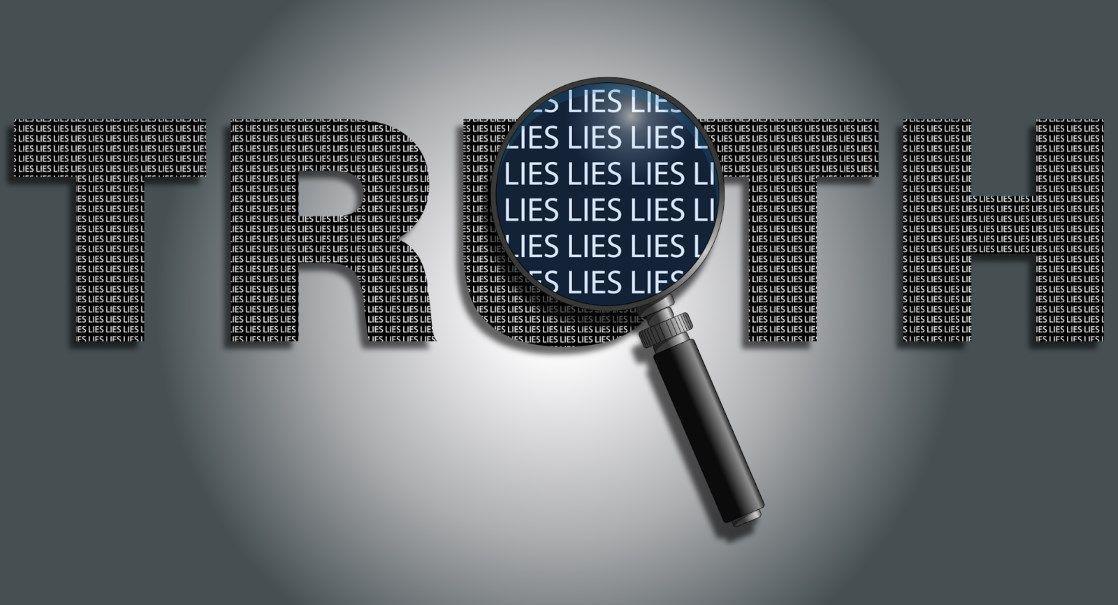 Γιατί το ψέμα υπάρχει στη ζωή μας;
