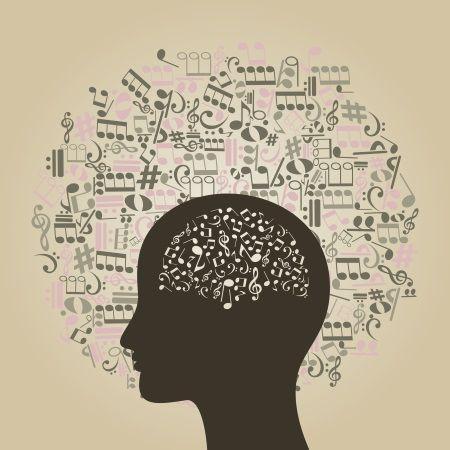 Επίδραση της μουσικής στον εγκέφαλο και στη μνήμη.