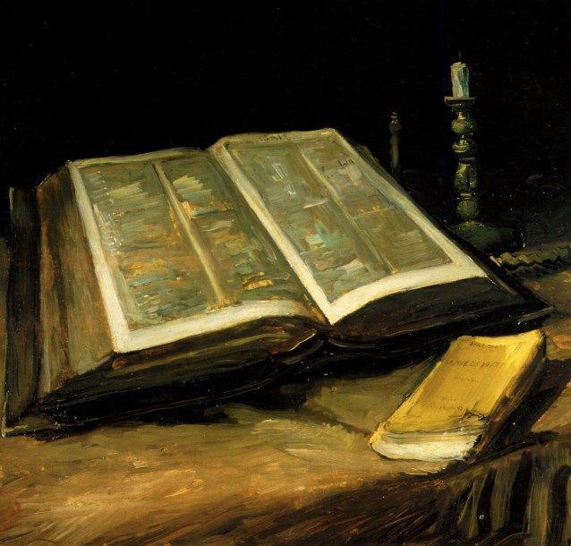 Η ανάγνωση ενός συναρπαστικού μυθιστορήματος προκαλεί μεταβολές σε δίκτυα του εγκεφάλου