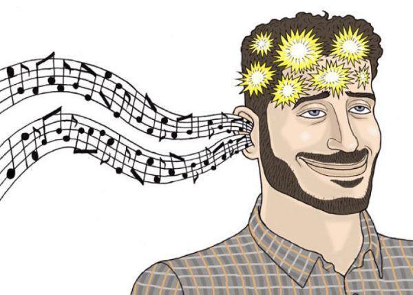 Η σωματική και ψυχολογική επίδραση της μουσικής braining.gr