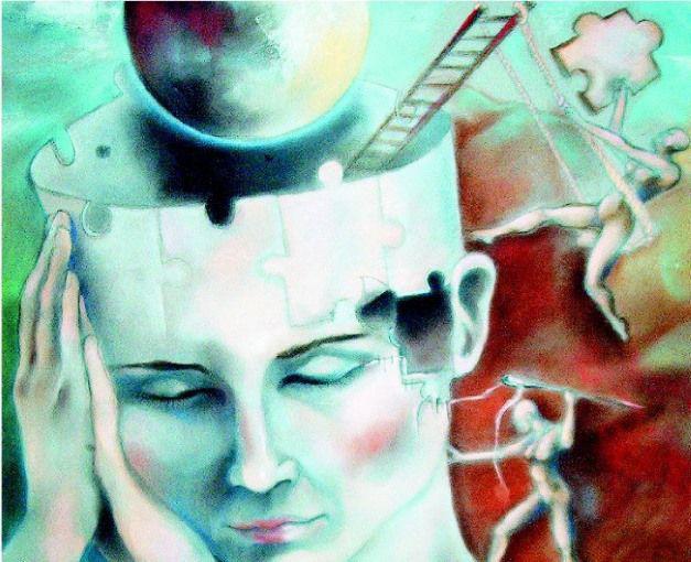 Η ψυχανάλυση και η ελευθερία της βούλησης.