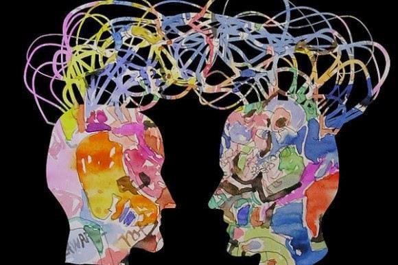 Θέμα DNA να διαβάζουμε τι σκέφτονται και τι νιώθουν οι άλλοι.