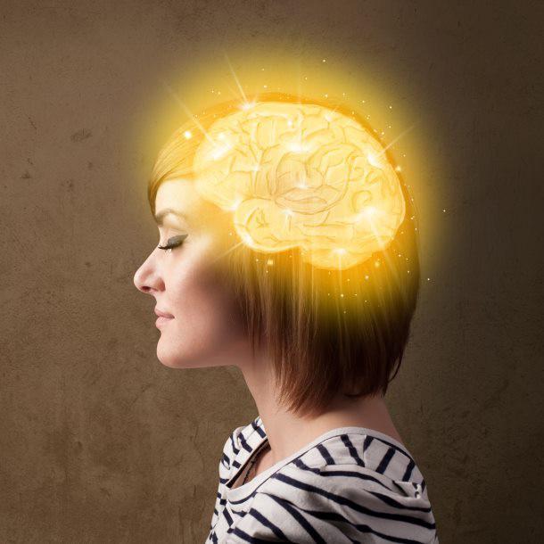Ο Διαλογισμός Αναδομεί την Φαιά Ουσία του Εγκεφάλου.