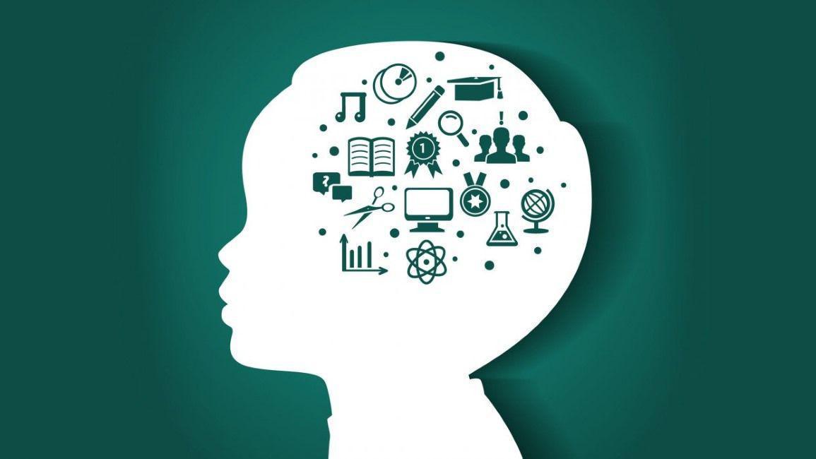 Οι δρόμοι του μυαλού μας επιστήμη εγκέφαλος φυσιολογία λειτουργία μυαλού.